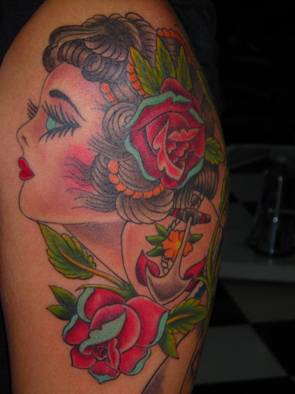 norwalk tattoo studio since 1980
